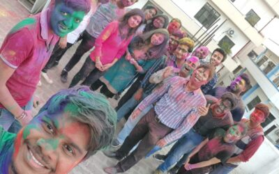 Holi 2019 Festival of Colors
