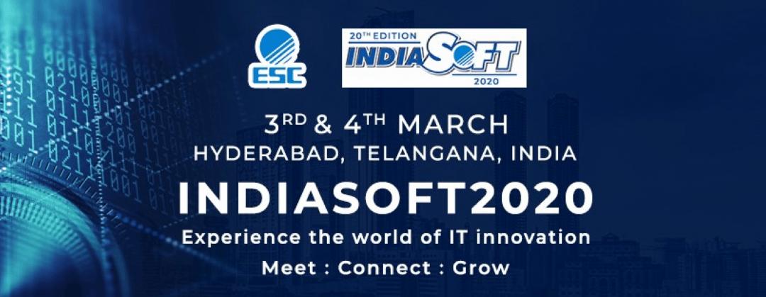 Checkbox @ IndiaSoft 2020
